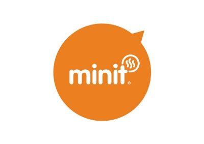 Logo Minit