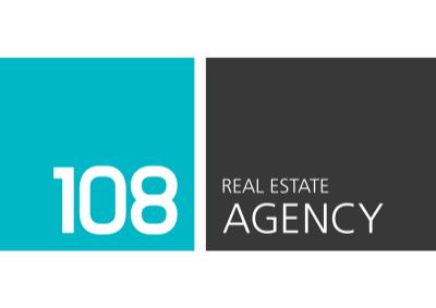 Logo 108 Agency