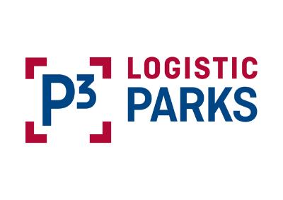 Logo P3 Logistic Parks
