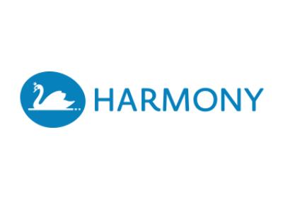 Logo SHP Harmony
