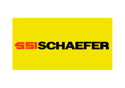 Logo SSI Schaefer