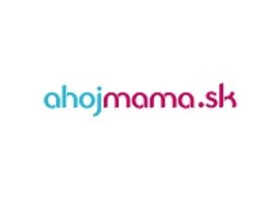 Logo Ahojmama.sk