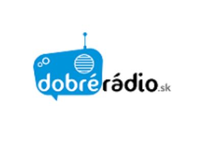 Logo Dobreradio.sk