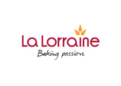 Logo La Lorraine