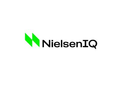 Logo Nielsen IQ