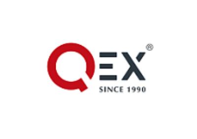 Logo Qex