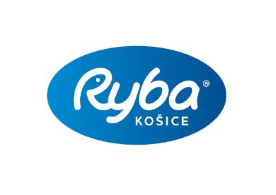 Logo Ryba Košice