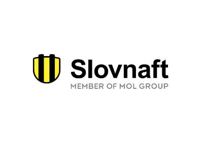 Logo Slovnaft