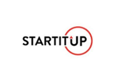 Logo Startiup