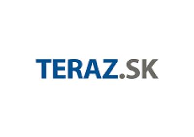Logo Teraz.sk