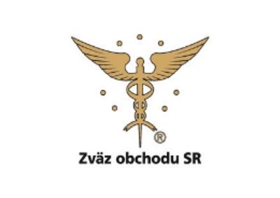 Logo Zvaz obchodu SK